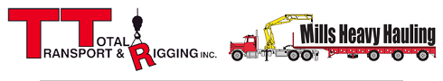 Mills Heavy Hauling LTD.